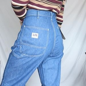 Vintage Lee Carpenter Pants